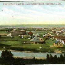 Image of Calgary, Alta