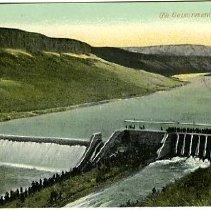 Image of Government Dam, Idaho