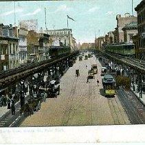 Image of Grand Street New York