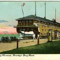 Image of Brooklyn Navy Yard