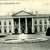 Image of White House, Washington DC