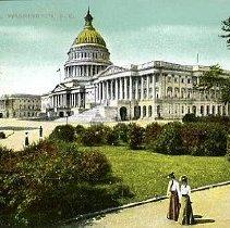 Image of St. Capitol, Washington DC