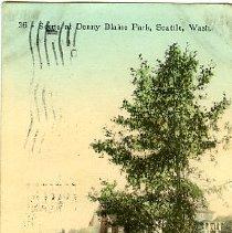 Image of Denny Blaine Park, Seattle, Wash