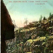Image of Clear Creek Canon, Colorado