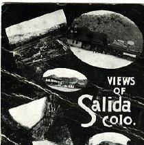 Image of Views of Salida, Colo