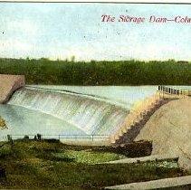 Image of Storage Dam, Columbus, Ogio