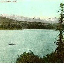 Image of Payette Lakes, Idaho