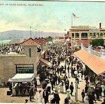 Image of Long Beach, California