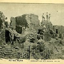 Image of Aztec Ruins