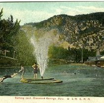 Image of Glenwood Springs, Colo