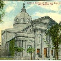 Image of Catholic Church, Philadelphia, PA