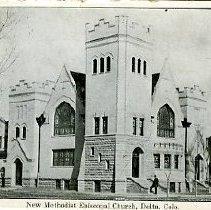 Image of Methodist Church, Delta, Colo
