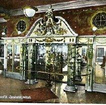 Image of Davenport's, Spokane, Washington