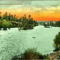 Image of Spokane River, Washington