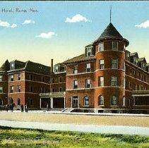Image of Riverside Hotel, Reno, Nevada