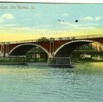 Image of Des Moines, Iowa