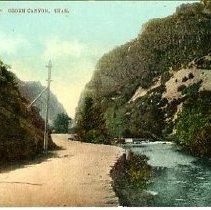 Image of Ogden Canyon, Utah