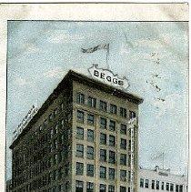 Image of Beggs Company, Columbus, Ohio