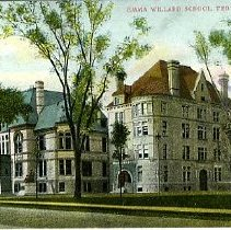 Image of Emma Willard School, Troy, NY
