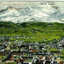 Image of Trinidad, Colo
