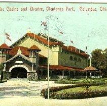 Image of Olentangy Park, Columbus, Ohio