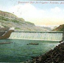 Image of Boise River, Idaho