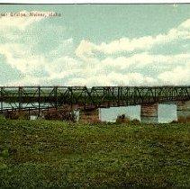 Image of Snake River Bridge, Weiser, Idaho