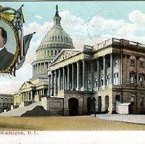 Image of The Capitol, Washington DC