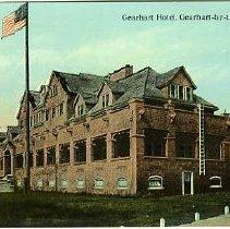 Image of Geaarhart Hotel, Gearrhart-by-the-sea, OR