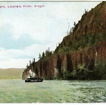 Image of Cape Horn, Columbia River