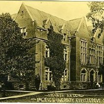 Image of Pacific University, Forest Groove,  OR