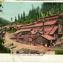 Image of Baker City, Oregon