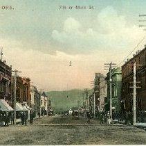 Image of Medford, Oregon