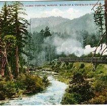 Image of Cow Creek Canyon, Oregon