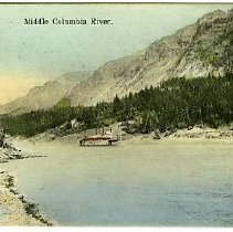 Image of Middle Columbia River