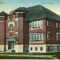 Image of North School, Medford, Oregon