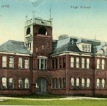 Image of High School, Medford, Oregon