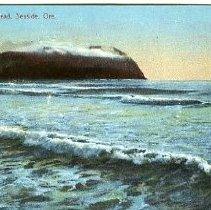 Image of Tillamook Head,  near Seaside, OR