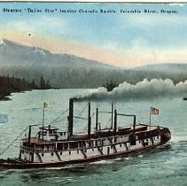 Image of Excursion Steamer