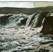 Image of The Falls