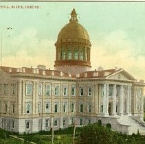 Image of State Capitol, Salem, OR