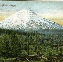 Image of Mt. St. Helens,Oregon