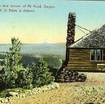 Image of Mt. Hood