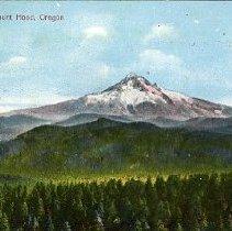 Image of Mt. Hood, OR