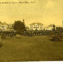 Image of Oregon State Soldiers' Home Roseburg