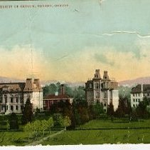 Image of University of Oregon, Eugene