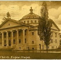 Image of Christian Church Eugene