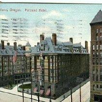 Image of Portlaand Hotel, Portland