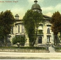 Image of Court House,Portland