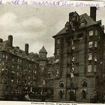 Image of Portland Hotel, Portland OR